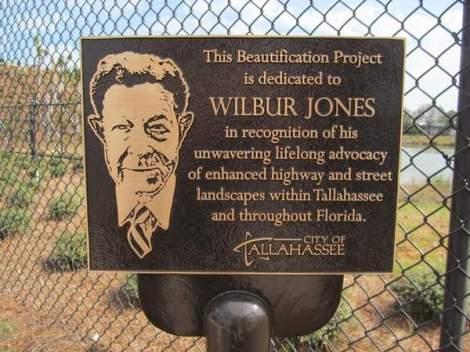 Wilbur Jones
