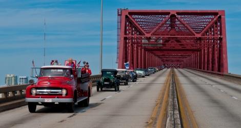 Mathews Bridge 60th Anniversary
