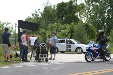 Motorcycle Safety Awareness Week