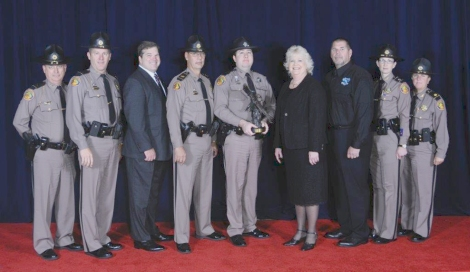 Law Enforcement Challenge Awards