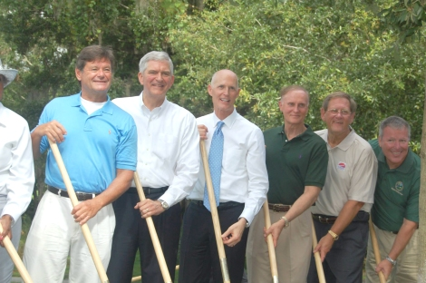 Wekiva Parkway Project Kick-Off Event