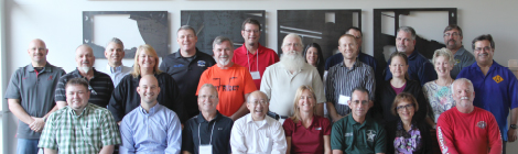 Motorcycle Safety Coalition Celebarates Five Years