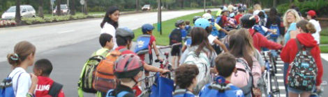 Safe Routes Back to School