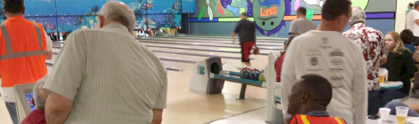 FSECC Bowling Tournament