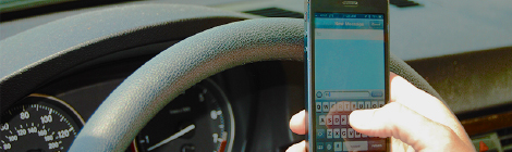 Florida Law Bans Texting While Driving