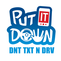 Put It Down