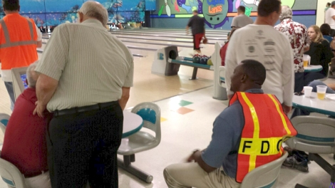 FDOT/FSECC Bowling Tournament