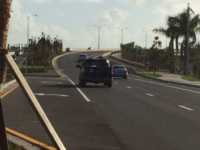 Veterans Memorial Bridge Opens