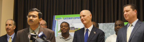 Gateway Express Project