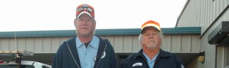 Employee Spotlight: Kenny Green & Marc Knoop