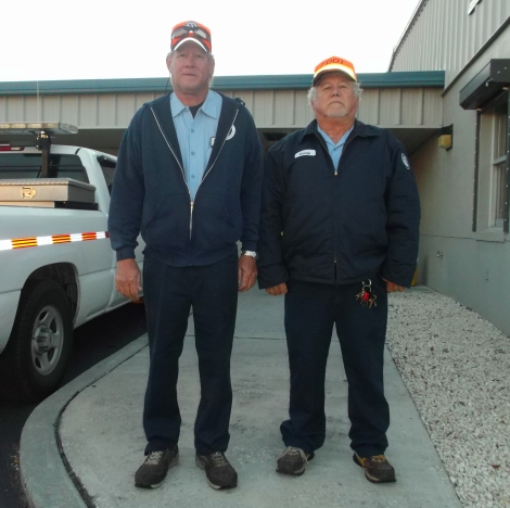 Employee Spotlight: Kenny Green & Marc Knoop