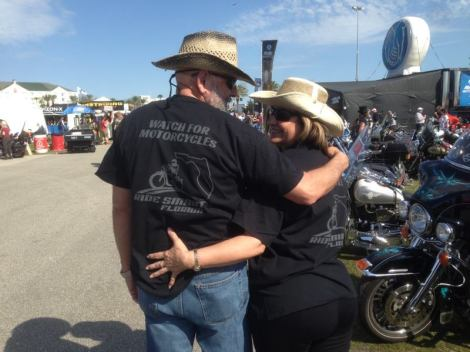 Motorcycle Safety Month