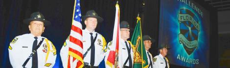 Law Enforcement Challenge Awards