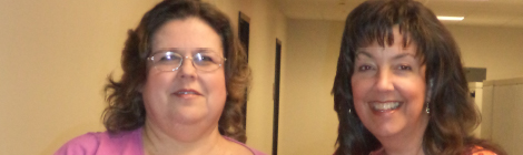 Employee Spotlight: Sarita Taylor