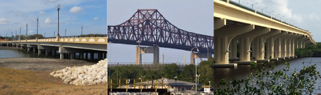 America's Transportation Awards Recognizes Three Florida Bridges