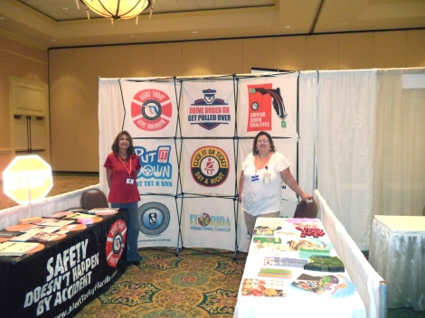 School Safety Symposium at San Destin
