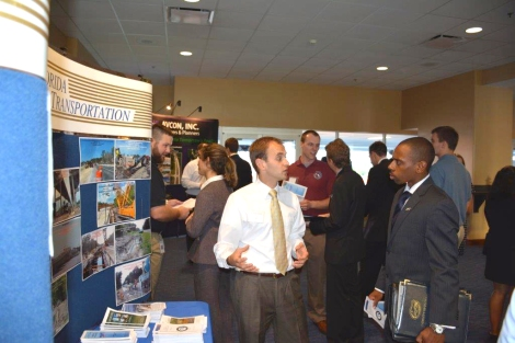 UF Career Fair