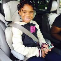 New Child Safety Seat Laws