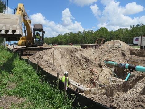 U.S. 41 Construction Project