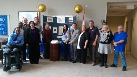 District One Celebrates FDOT History
