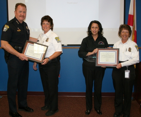 Crossing Guard Appreciation Day: St. Cloud Award