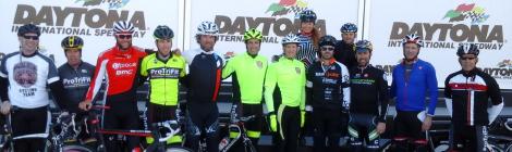 Speedweeks Cycling Kickoff
