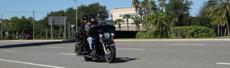 Daytona Bike Week 2015