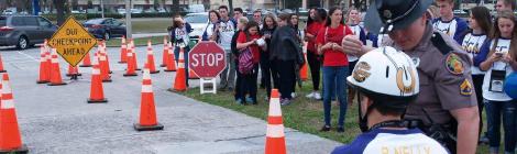 Teen Traffic Safety