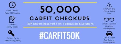 CarFit 50,000