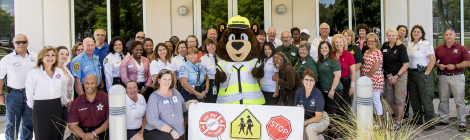 Florida School Crossing Guard Summit