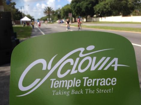 Temple Terrace Cyclovia
