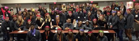 Third Annual Leadership Academy