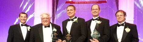 I-4/Selmon Expressway Connector Award