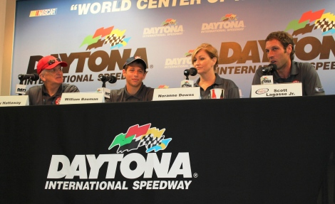 Alert Today Alive Tomorrow returns to Daytona