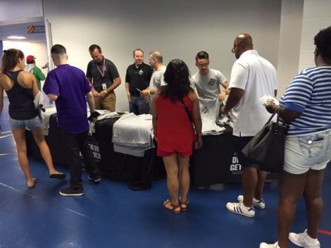 Reducing Impaired Driving with Tampa Rays