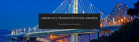 America's Transportation Awards 2015