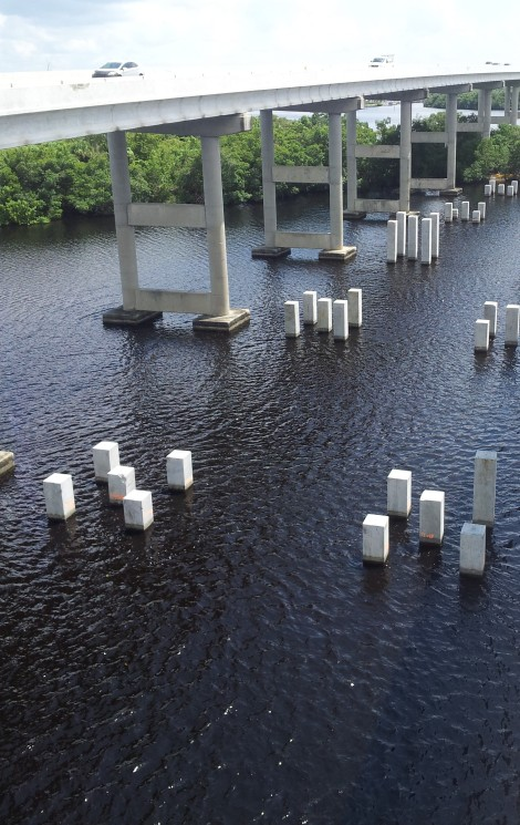 Caloosahatchee River Bridge Widening