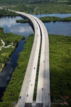 Caloosahatchee River Bridge Widening