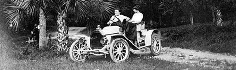 New Transportation Resource from the State Library of Florida