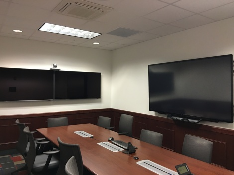 Manatee Operations Center