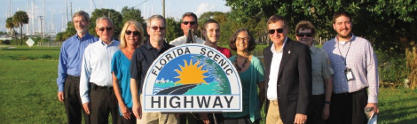 Indian River Lagoon National Scenic Byway Celebrates New Extension
